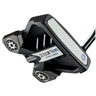Odyssey Stroke Lab 2-Ball Ten Tour Lined Putter