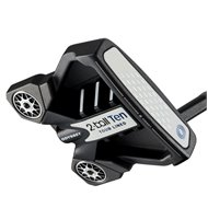 Odyssey Stroke Lab 2-Ball Ten S Tour Lined PSTL Putter