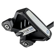 Odyssey Stroke Lab 2-Ball Ten S Triple Track PSTL Putter