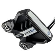 Odyssey Stroke Lab 2-Ball Ten LGO Putter