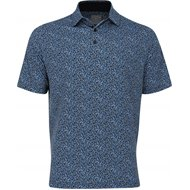 Callaway All-Over Mini Floral Printed Shirt