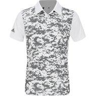 Adidas Youth Digital Camo Print Shirt