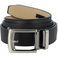 Greg Norman Ratchet Pebble Grain Belts