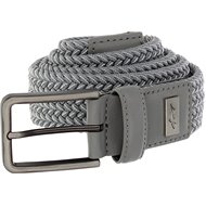 Greg Norman Two-Tone Braided Stretch Accessories