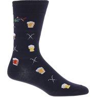 Greg Norman Golf Beer Socks