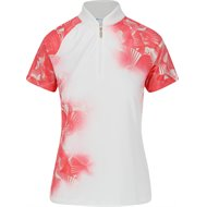 Greg Norman ML75 Phoenix Zip Shirt