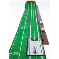 Perfect Practice Perfect Putting Mat & Mirror Value Pack Mats
