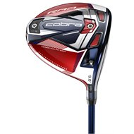 Cobra Radspeed Limited Edition Pars And Stripes Driver