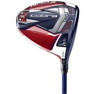 Cobra Radspeed XB Limited Edition Pars And Stripes Driver