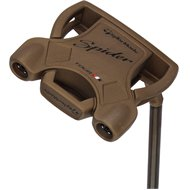 TaylorMade Custom Tour Bronze Spider Putter