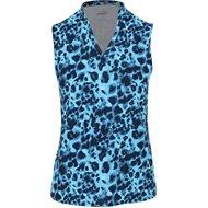 Puma Cloudspun Wilder Sleeveless Shirt