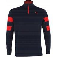Puma Torreyana 1/4 Zip Outerwear