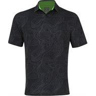 Callaway All-Over Contour Printed Shirt