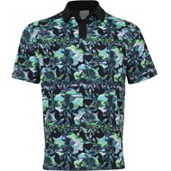 Callaway Structured Floral Printed Shirt