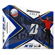 Bridgestone Tour B XS TW Edition Golf Ball