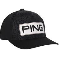 Ping Coastal Tour Snapback Headwear