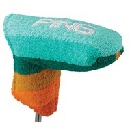 Ping Coastal Blade Putter Headcover