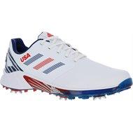 Adidas ZG21 Special Edition USA Golf Shoe