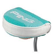 Ping Coastal Mallet Putter Headcover