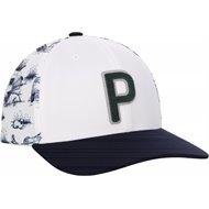 Puma Mower P 110 Snapback Golf Hat