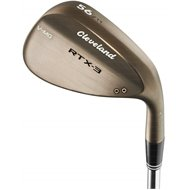 Cleveland RTX 3 TOUR ISSUE Raw Wedge
