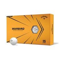 Callaway Warbird 15-Pack Golf Ball