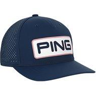 Ping Stars & Stripes Tour Snapback Headwear