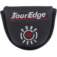 Tour Edge Pure Feel Template Series Putter Headcover
