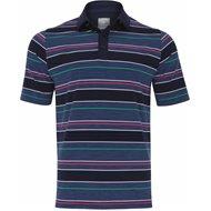 Callaway Yarn Dyed Marled End-On-End Shirt
