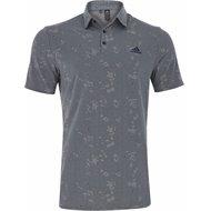 Adidas Night Camo Print Shirt