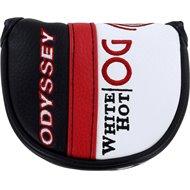 Odyssey White Hot Mini Putter Headcover