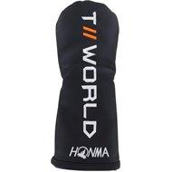 Honma T//World Hybrid Headcover