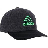 Adidas 3 Stripe Club Golf Hat