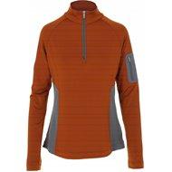 Cutter & Buck Shaw Hybrid Half-Zip Outerwear