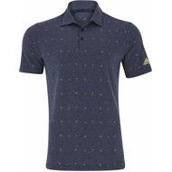 Adidas Allover Print Shirt