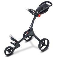 Big Max IQ+ Pull Cart