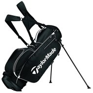 TaylorMade Black/White Stand