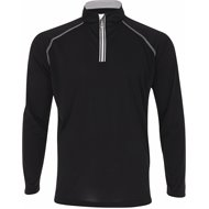 Weather Company  Solid Activewear Jersey Outerwear