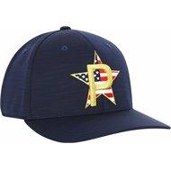 Puma Match Play USA P Golf Hat