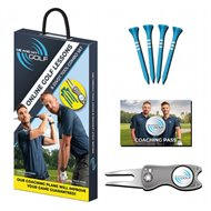 Me and My Golf Digital Coaching Plan Gift Pack Swing Trainers Analyzers