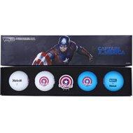 Volvik Marvel Gift Set 2.0 Golf Ball
