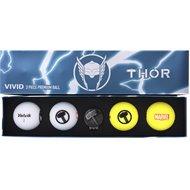 Volvik Marvel Gift Set 1.0 Golf Ball